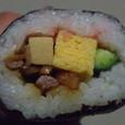 デイリーヤマザキ・丸かぶり寿司