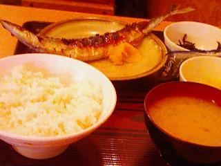 ワンコインランチ!五百円定食の日本料理かぶき