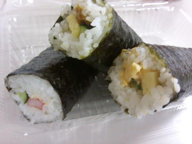 東武ストア寿司・巻き寿司