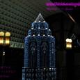 天王洲アイル・シーフォートスクエア2007Xmasイルミ
